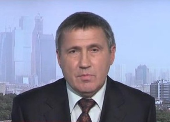 Петр Домбровицкий. Фото: http://dombrovitsky.ru