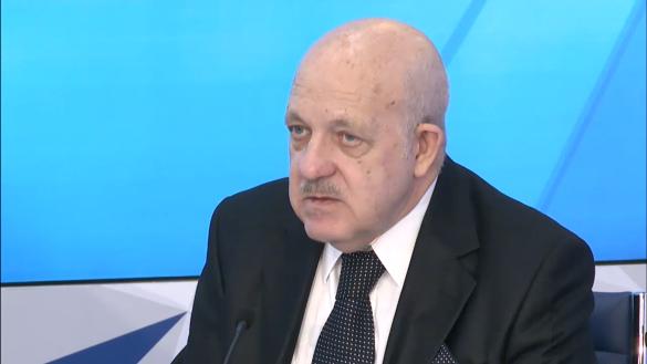 Георгий Петров. Кадр: видео РИА Новости