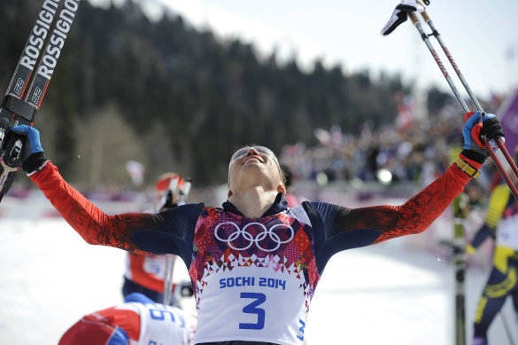 Александр Легков. Фото: GLOBAL LOOK press/imago sportfotodienst