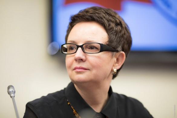 Ольга Савастьянова. Фото: er-duma.ru
