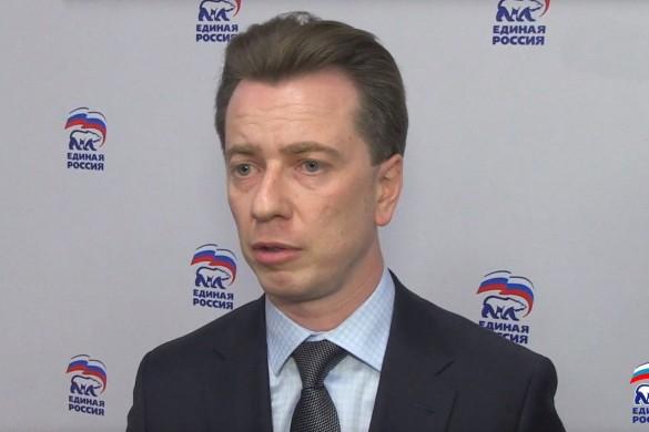 Владимир Бурматов. Кадр youtube.com