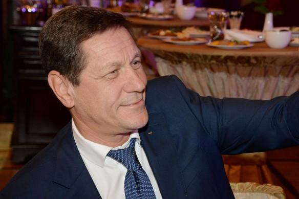Александр Жуков. Фото: GLOBAL LOOK press/Anatoly Lomokhov