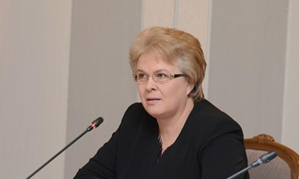 Ольга Окунева. Фото: er-duma.ru