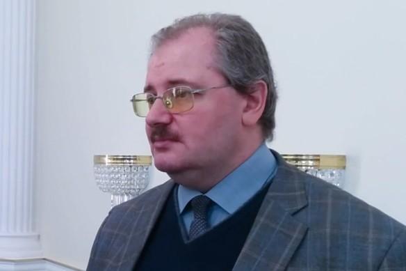 Олег Пантелеев. Кадр youtube.com