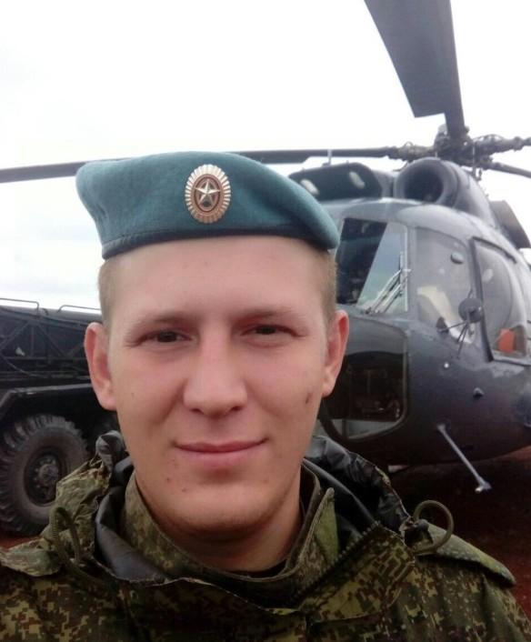 Владимир Ремарчук. Фото: Соцсети