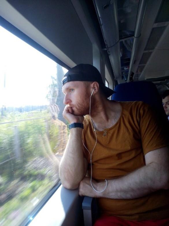 Александр Сергошко. Фото: Соцсети
