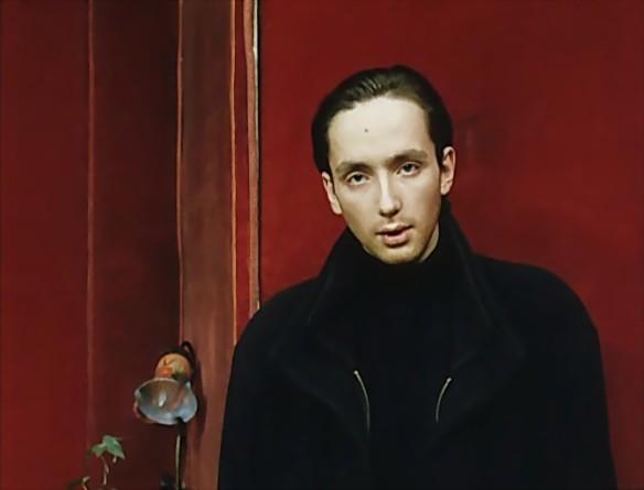 """Кадр из """"Нежный возраст"""" (2000)"""