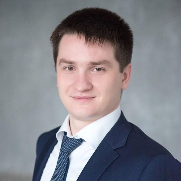 Алексей Никитченко. Фото: facebook.com/aleksey.nikitchenko