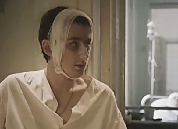 """Кадр: """"Нежный возраст"""" (2000)"""