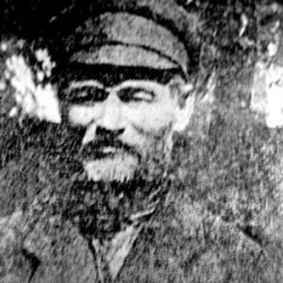 Василий Комаров. Фото: wikipedia.org