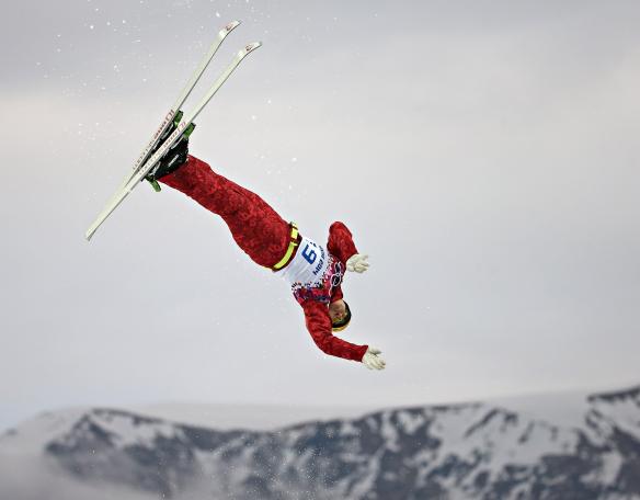 Илья Буров. Фото: GLOBAL LOOK press/Brian Cassella