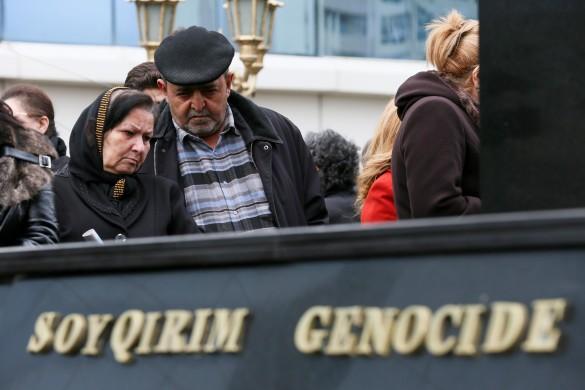 Фото: GLOBAL LOOK press/Aziz Karimov