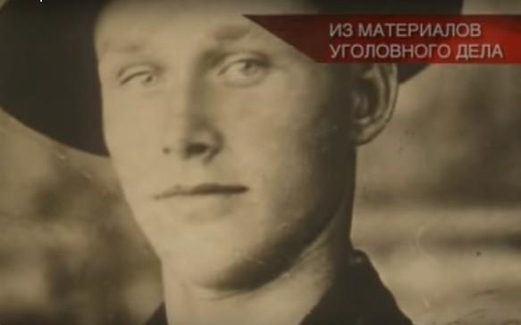 Александр Лабуткин. Кадр youtube.com