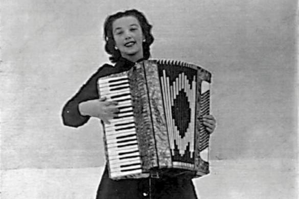 Лидия Русланова. Фото: wikipedia.org