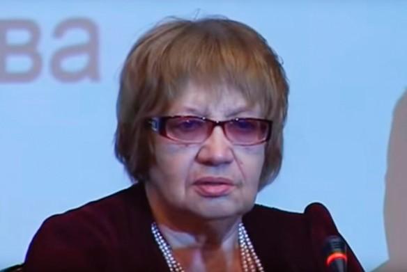 Лариса Васильева. Кадр youtube.com