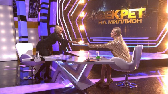 Маша Малиновская. Фото: пресс-служба НТВ
