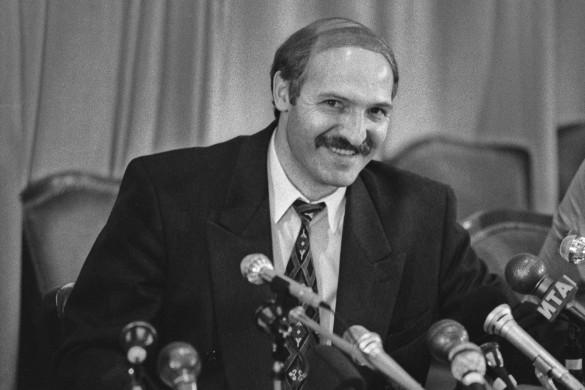 Александр Лукашенко. Фото: Фотохроника ТАСС