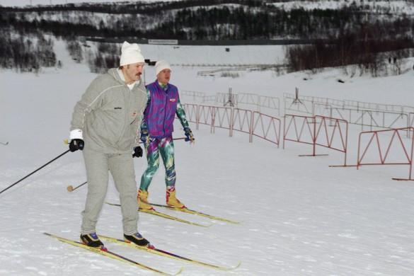 Александр Лукашенко. Фото: Майстерман Семен/Фотохроника ТАСС