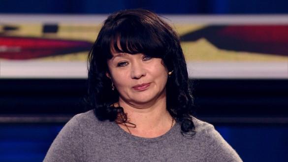 Элина Мазур. Фото: пресс-служба Первого канала