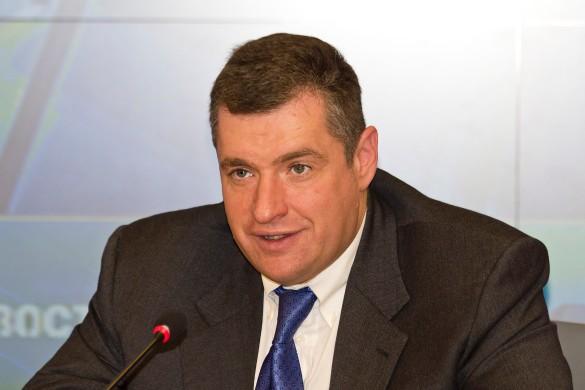 Леонид Слуцкий. Фото: wikipedia.org