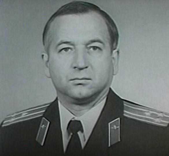 Сергей Скрипаль. Кадр youtube.com