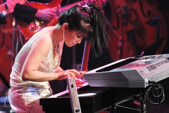 Кейко Мацуи. Фото: wikipedia.org
