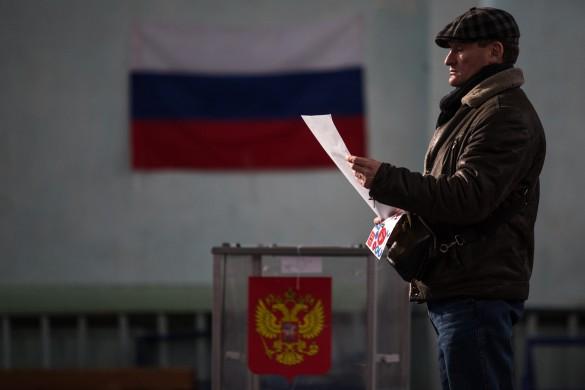 Фото: GLOBAL LOOK press/Igor Russak