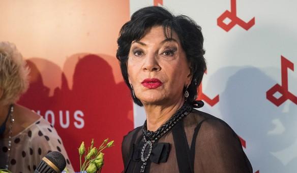 Нани Брегвадзе. Фото: wikipedia.org