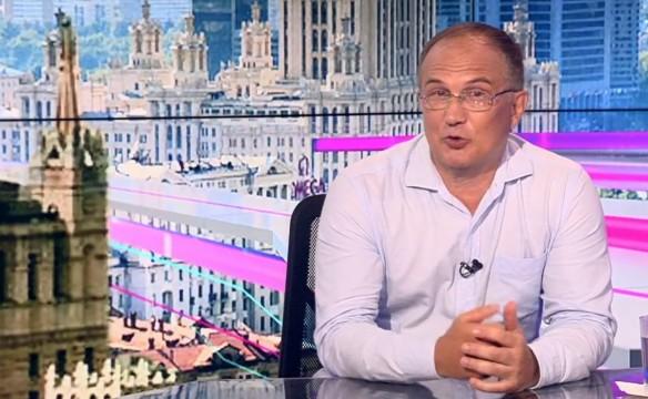 Константин Калачёв. Кадр youtube.com