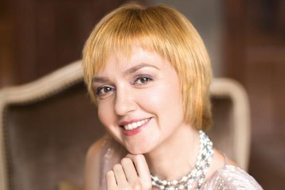 Анна Бутурлина. Фото: пресс-служба