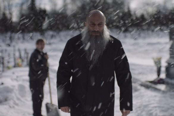 """Кадр из фильма """"Непрощенный"""""""