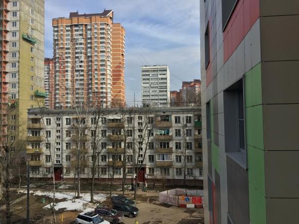 Фото: Дмитрий Куклин/Dni.ru