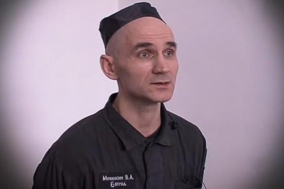 Владимир Муханкин. Кадр youtube.com