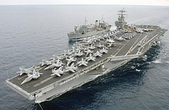 Фото: wikipedia.org/U.S. Navy