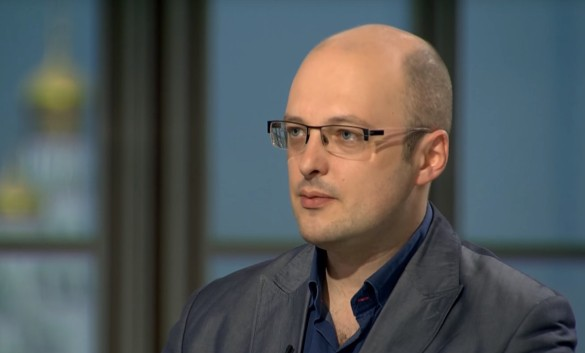 Михаил Ремизов. Кадр youtube.com