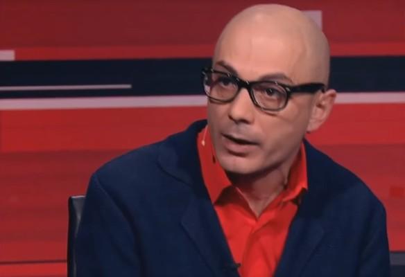 Армен Гаспарян. Кадр youtube.com