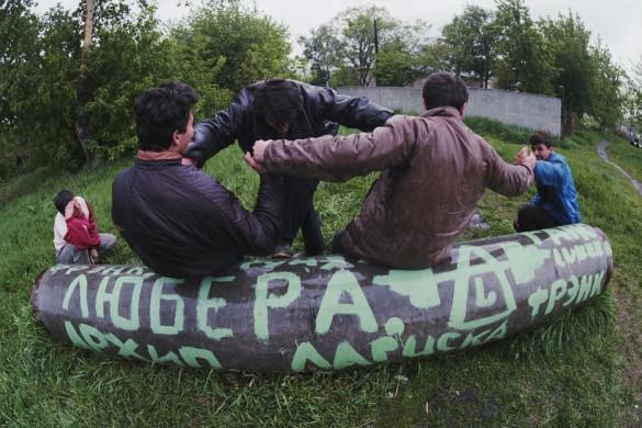 Фото: Метелица Сергей/Фотохроника ТАСС