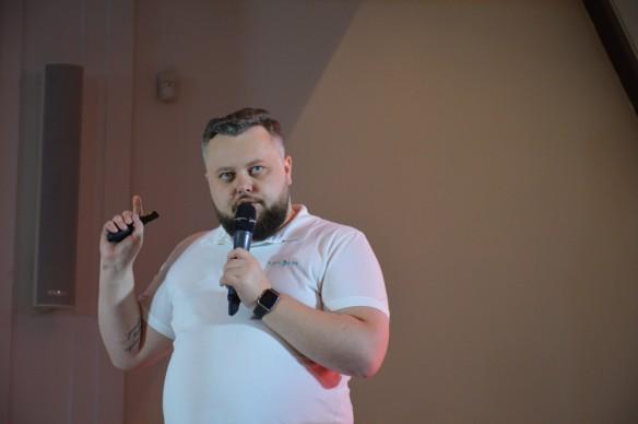 Алексей Бурдыко. Фото: Dni.Ru