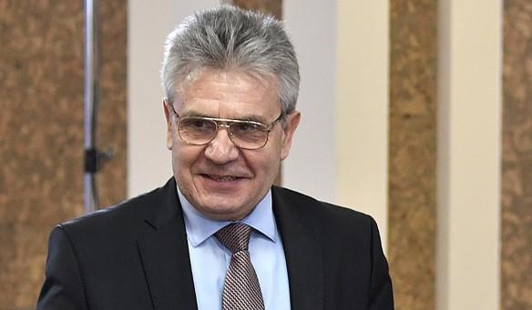 Александр Сергеев. Фото: wikipedia.org