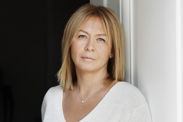 Ольга Белявцева. Фото: Пресс-служба