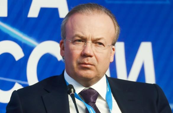 Андрей Назаров. Фото:Сергей Фадеичев/ТАСС