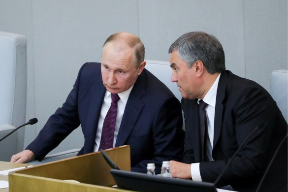 Фото: Бобылев Сергей/ТАСС