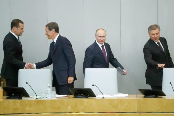 Фото: Метцель Михаил/ТАСС