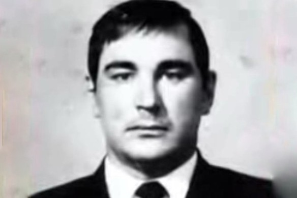 Владимир Третьяков. Фото: wikipedia.org/НТВ