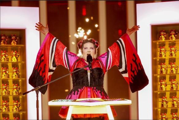 Фото: Eurovision