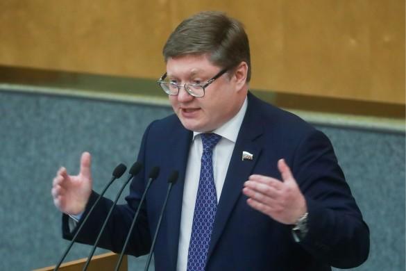 Андрей Исаев. Фото: Сергей Фадеичев/ТАСС