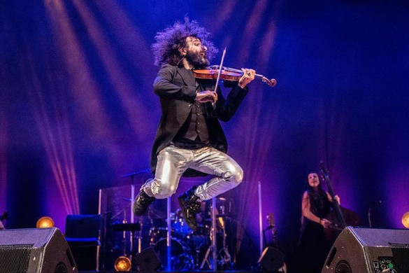 Ара Маликян. Фото: vk.com/aramalikian