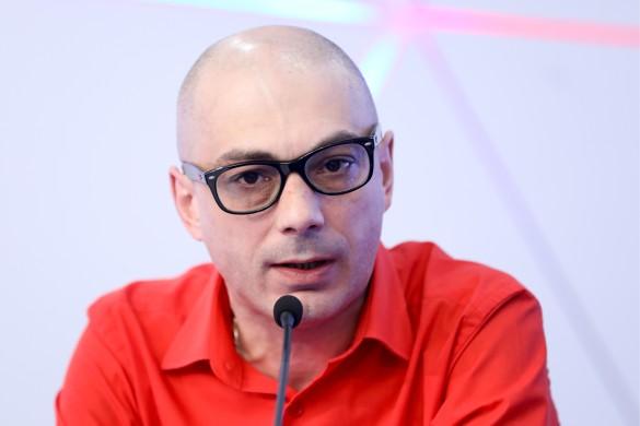 Армен Гаспарян. Фото: Михаил Почуев/ТАСС