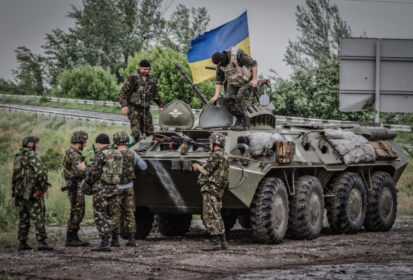 Фото: GLOBAL LOOK press/Sergii Kharchenko