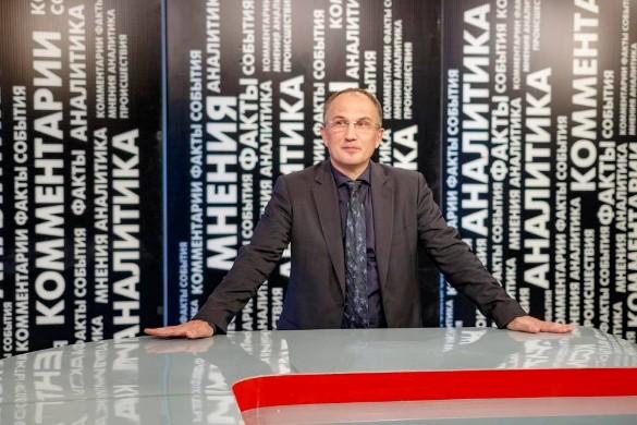 Константин Калачев. Фото: facebook.com/konstantin.kalachev
